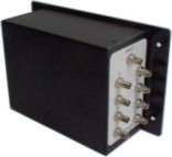 Wall Mountable Splitter/Coupler Module